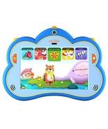 Kids Tablet, B.B.PAW 8 inch 1G+16G Eye-protection Spanish&English Whole ... - $57.78