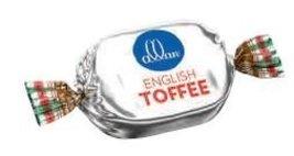 Saybon English Toffee -11Lbs - $171.27
