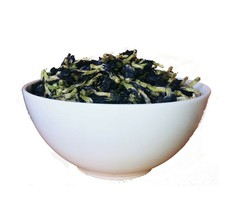 Blue Butterfly Pea Tea Benefits Remedy Natural Healthy Loose Dried Flowers 200g - $26.52