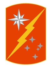 45th Sustainment Brigade Sticker Military Armed Forces Sticker Decal M67 - $1.45+