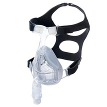Fisher & Paykel FlexiFit 432 Full Face CPAP Mask and Headgear - Small - $145.26