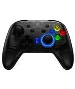 Gamesir T4 Pro Wireless Bluetooth GamePad Controller For PC iPhone Android Phone - $35.98 - $39.67