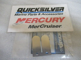 U29 Genuine Mercury Quicksilver 34-F31160-2 Reed OEM New Factory Boat Parts - $18.52