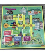 Vintage FULL HOUSE Board Game 1993 Tiger TV Show 90's Kid Rare - $22.00