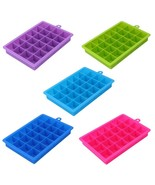 DIY Creative Large Silicone Ice Cube Tray Mold Fruit Maker Kitchen Acces... - $6.79