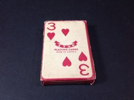Vintage Ferd Piatnik And Sons Vienna Made In Austria 950 Playing Cards C... - $74.79