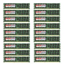 MemoryMasters 144GB KIT (18 x 8GB) for Sun Blade Series X6270 Server Module. DIM - $444.51