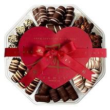 Fames Chocolates Gourmet Chocolate Gift - Seventh Heaven Chocolate Gift Assortme - $65.51
