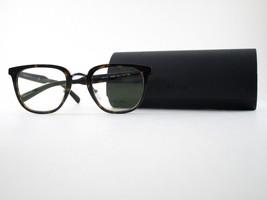 Prada Journal VPR10T 2AU-101 Optical Frame Havana Dark Eyeglasses - $93.46