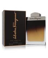 Salvatore Ferragamo Oud Cologne By Salvatore Ferragamo 3.4 oz Eau De Par... - $88.13