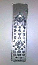 Philips Magnavox PMDVD6 48/03 Universal Remote Control , Works, W/Batter... - $8.95