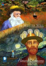 Painted Tales Vol 1: In Winter Still: A Claude Monet Story / Almond Blos... - $132.84