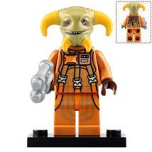 Boolio (Bai Li) - Star Wars Clone Wars Minifigure Toys Gift - $2.99
