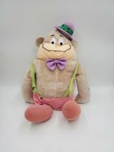 "VTG Magilla Gorilla Hannah Barbera Plush Stuffed Animal 24"" LARGE RARE N... - $39.59"