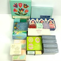 Lot of 21 Pieces of AVON Guest Soaps Home Fragrance Mixed Lot New *Old S... - $49.98