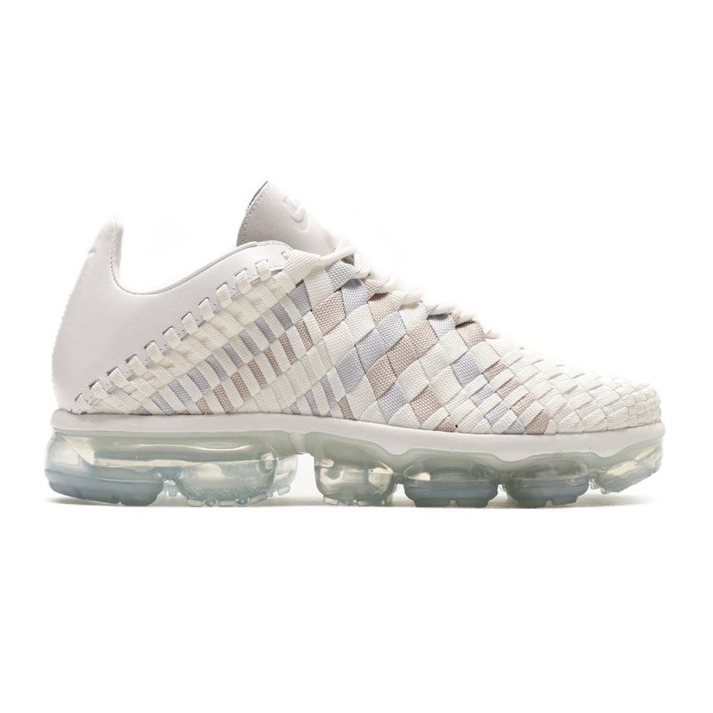 55f54d92e31 Nike Air VaporMax Inneva (Summit White  and 50 similar items. Ao2447 100 2