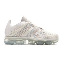 Nike Air VaporMax Inneva (Summit White/ Glacier) Men 7-13 AO2447-100 - $309.99