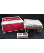 American Girl Doll Sleep & Snack Pet Bed w/ Box - $15.00