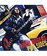 Two Sides by Kimm Rogers Cd - $10.99
