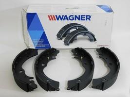 NEW- Fits Honda Accord Fit Civic CR-V Rear Drum Brake Shoe Wagner Premiu... - $18.99