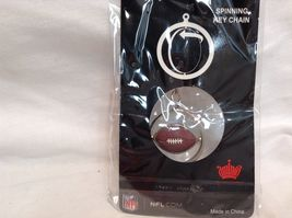 NEW NFL NY Giants Set of 5 Key Chains image 8