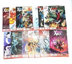 Amazing X-men 1-14 & Annual #1 January 2014 Marvel Comics Lot Run Jason Aaron - $32.27
