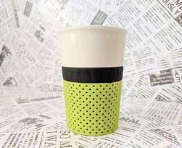 Taiwan Starbucks Double Wall Mug 8oz Stylish New - $56.01