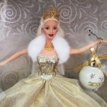 Celebration 2000 Barbie Hallmark Special Edition #28269 Fashion Doll Toy  - $37.39