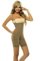 Powernet Post Operative Above the Knee Faja/Shapewear Compression Bodysuit - $94.00
