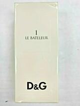 Dolce & Gabbana 1 Le Bateleur 3.3oz  Women's Eau de Toilette spray seale... - $44.99