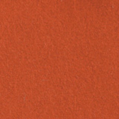 2.5 yards Keilhauer Upholstery Fabric Haven Wool Felt Balsam Sienna 2H141 BH