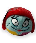 Hallmark Fluffballs Ornament Plush Sally Disney Tim Burton Nightmare Bef... - $12.99