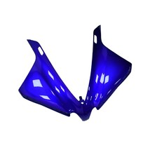 Blue Plastic Upper Front Cowl Nose Fairing for 2012 2013 2014 Yamaha YZF... - $178.05