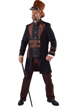 Victorian Frockcoat Suit - Steampunk Charlie  - $57.58+