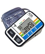 MOBI Health Automatic Arm Blood Pressure Monitor - Detects Irregular Hea... - $14.61