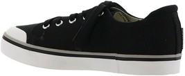 KEEN Lace-Up Sneakers Elsa III Sneaker Black 6.5M NEW A349197 - $38.59