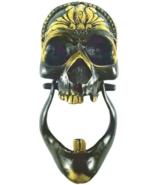 Door Knocker Doorbell Door Handle Door Knob Door Pull Halloween Decorati... - £60.44 GBP