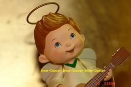 Hallmark 2012 Children's Angel Choir Wireless Michael #XKT1043 - $129.99
