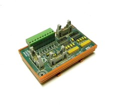 LIEBERT 02-790869-00 DRY CONTACT CIRCUIT BOARD ASSEMBLY - $62.98
