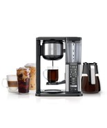 Ninja Specialty Coffee Maker, with 50 oz. Glass Carafe, Black and Stainl... - $234.18+