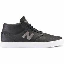 Mens New Balance Numeric 346 Skateboarding Shoes Nib Black (Yn) - $71.99