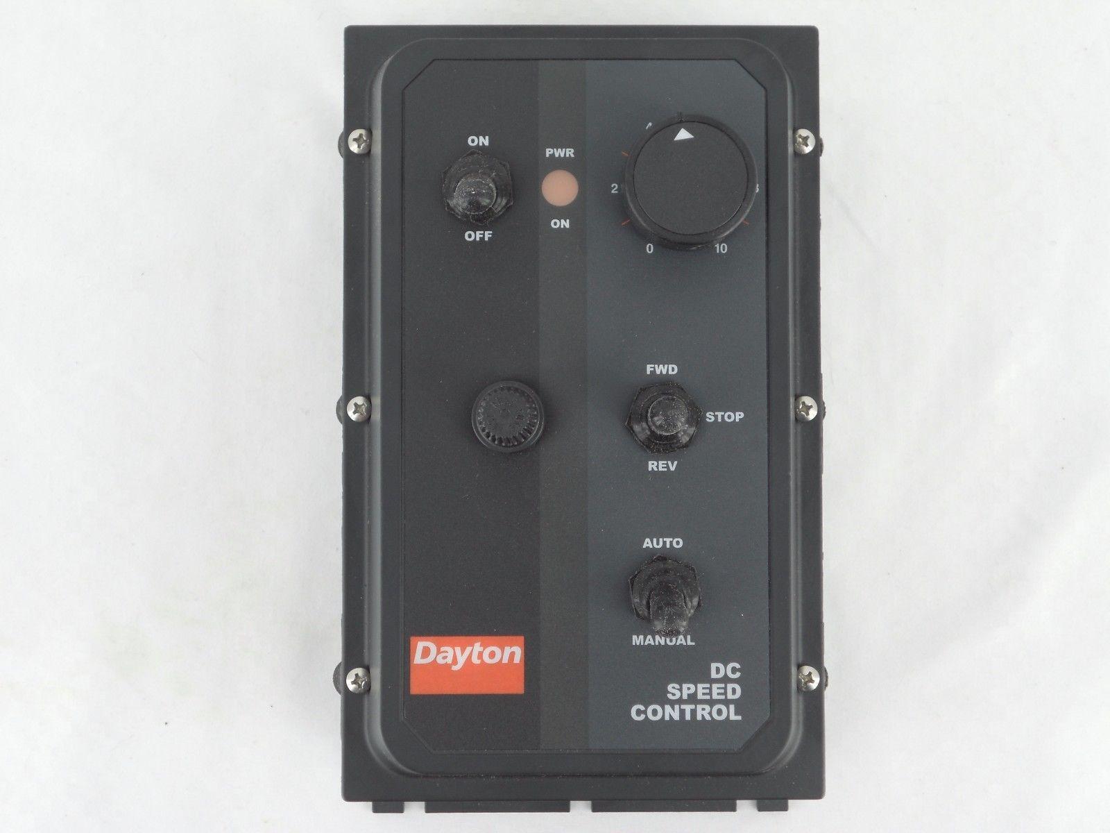 Fancy Dayton 4z829b Wiring Composition - Electrical System Block ...