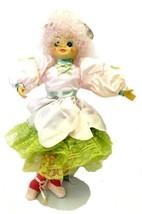 Brinns Doll Miss Pink Rose June Ballet Birth Month Flora Belles Vintage - $29.37