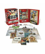 BEST OF BRITISH (Limited Edition 4-DVD DELUXE BOX SET) BRAND NEW BBC Sealed - $18.62