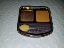 L'Oreal Soft Effects Single Eyeshadow ALLSPICE - $5.95