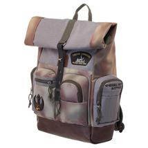 Star Wars Backpack Inspired by Star Wars Rebel Endor  Camo Rucksack - $80.00