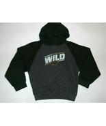 NHL Youth Minnesota Wild Hockey Team Pullover Hoodie youth M 10-12 New - $18.91