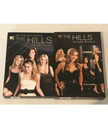 The Hills City of Angels MTV Complete Season DVD Bundle Set Lot Seasons ... - $9.99