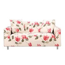George Jimmy Double Sofa Cover Modern Elastic Sofa Couch Throws Slipcovers Non-S - $66.73