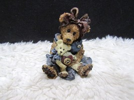 1998 Boyd's Resin Momma McBear and Caledonia...Quiet Time Collectible Fi... - $10.75